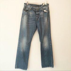 G-Star | Raw 3301 straight leg jean